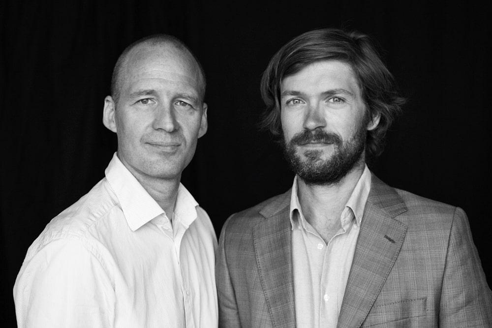 Otto Rosing & Torben Bech