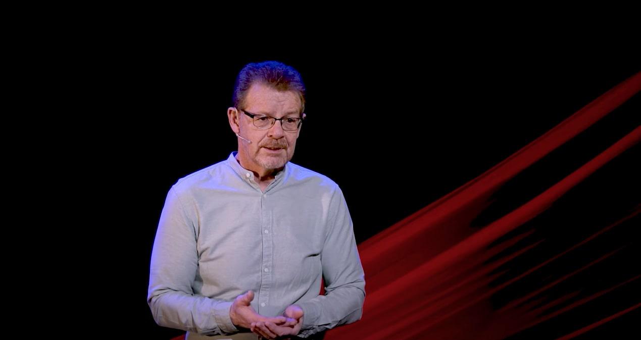 '(How) can small languages survive?' / Eiríkur Rögnvaldsson / TEDxReykjavik / Original source: www.youtube.com/watch?v=hbew7S89-lc